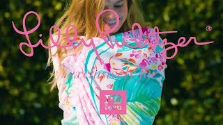 Lilly Pulitzer Exclusively For PBteen