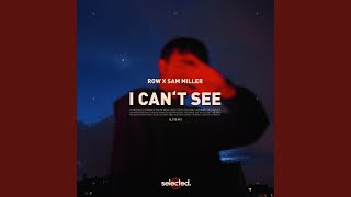 I Can't See (Extended)