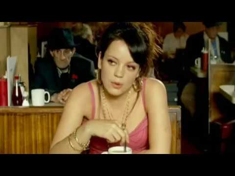Smile (Song) by Lily Allen