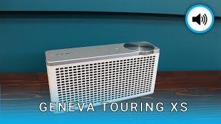 Geneva Touring XS, speaker di classe, ma a che PREZZO! | Recensione