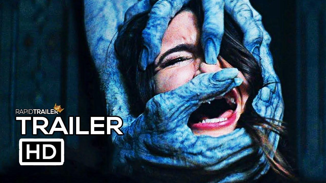 New Horror Movie: Polaroid, 2019