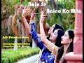 Nain Se Naino Ko Mila | Adnan Sami | Choreography Rinky Mishra | AD Production | Director Arjun Danc