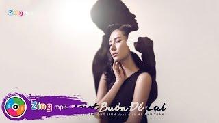 Phương Linh - Giọt Buồn Để Lại (Album)