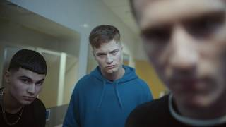 Axe Tackles 'Toxic Masculinity' by Revealing How Deeply Young Men Struggle With It