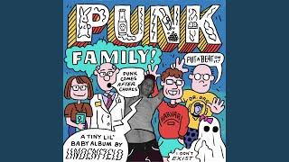 Punk Mom