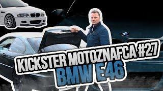 BMW E46 - Kickster MotoznaFca #27