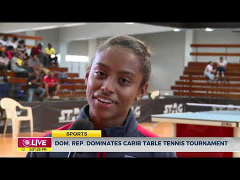 CVM LIVE - Live Sports: Part 2 - SEP 29,2018