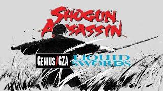 Trailer for Bristol Bushido Film Club: Shogun Assassin with DJ Cheeba Live Score