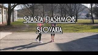 Szasza Flashmob 2019