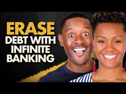 How We Use Infinite Banking To Make 24%, 11% and 26% by Paying off 3 Credit Cards | Wealth Nation