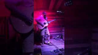 Brock P - Deep Elem Blues (Open Mic/Cover)