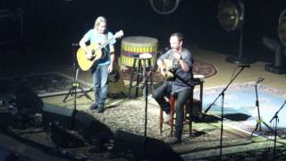 Dave Matthews & Tim Reynolds - Little Thing into Samurai Cop Stand with Standing Rock 11/27/2016