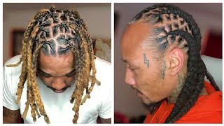 Dreadlocks Styles For Men (Compilation #5) | By Locs & Tingz X The Loc Doc