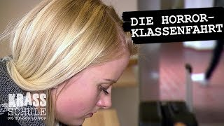 Krass Schule   Die Horror Klassenfahrt #012   RTL II