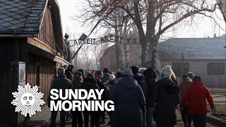 Auschwitz at 75: For those who come after