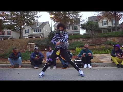Ayo  Teo  Gang  Young Thug  Daddys Birthday Dance