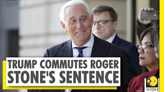 Donald Trump: Roger Stone has been treated very unfairly | WION News
