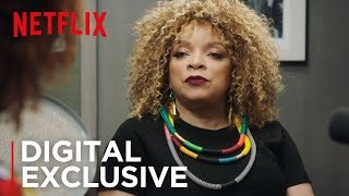 Strong Black Legends: Ruth Carter | Strong Black Lead | Netflix