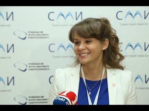 Подписание Соглашения об информационном сотрудничестве с Республикой Крым
