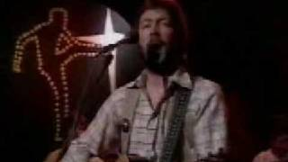 Eric Clapton Alberta -1977