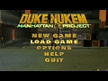 Duke Nukem: Manhattan Project Gameplay pc Game 2002