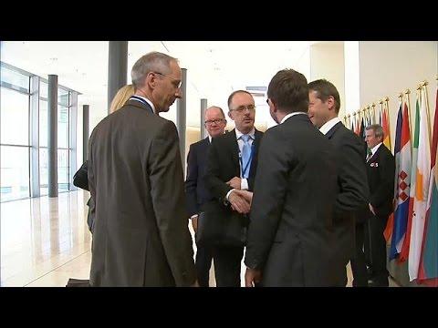 Eurogroup: Συμφωνία για την Ελλάδα
