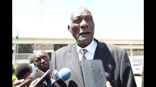 After divorcing first wife, Businessman Jackson Kibor is now divorcing third wife