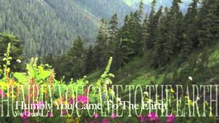 Jeremy Camp Here I Am To Worship Lyrics