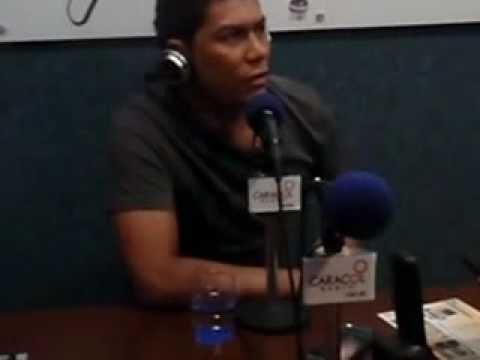 Entrevista El Ventanal De Los Recuerdos