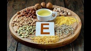 Я начала правильно использовать витамин Е, и мои друзья позавидовали результатам