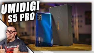 Umidigi S5 Pro: mit AMOLED, NFC und 256GB zur Empfehlung?