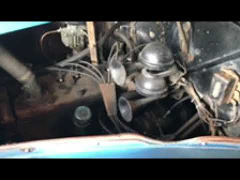 1940 Packard Business Coupe (CC-1434022) for sale in Glendale, California