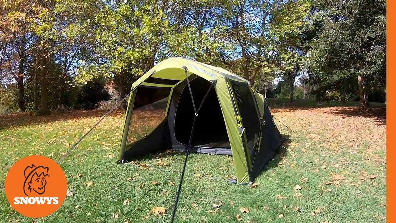 Evo TS Air Tent