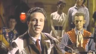 Marty Robbins - I Couldn't Keep From Crying (Country Music Classics - 1956)