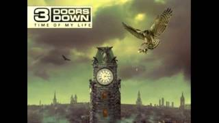3 Doors Down - Round and round