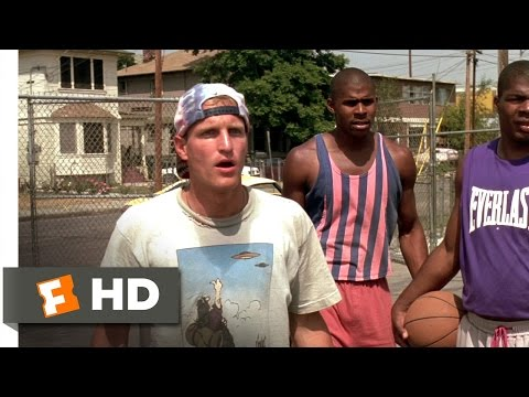 White Men Can't Jump (2/5) Movie CLIP - Hustling Raymond (1992) HD
