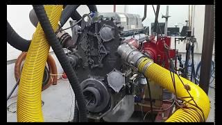 Series 60 12.7 ddec4 industrial