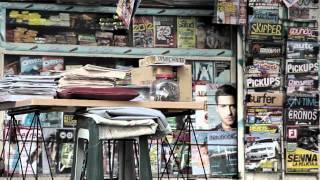 Caracas - 12 Inch Ninjazz  (Video)