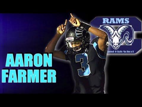 Aaron-Farmer
