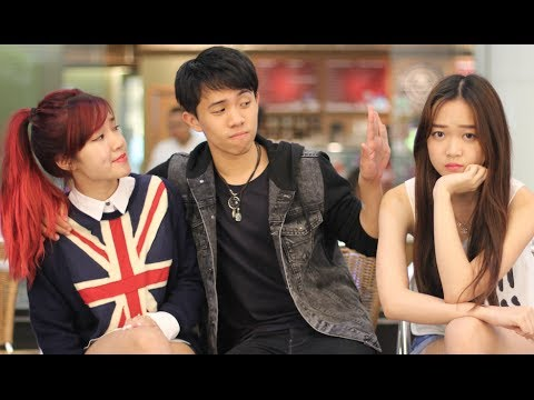 Naomi neo and jianhao dating advice