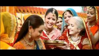 Minnat Kare [Full Song], Hindi Film - Paheli - YouTube