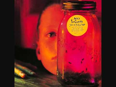 Alice in Chains - Whale & Wasp - 1994