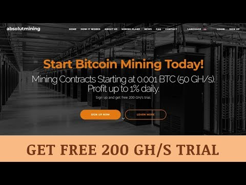 AbsolutMining.com отзывы 2019, mmgp, обзор, Bitcoin Cloud Mining, TOTAL WITHDRAWAL 0 00144175 BTC