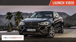 Bmw X6 Price Reviews Images Specs 2018 Offers Gaadi
