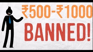 New notes of ₹500 and ₹2000 | Things to do with old notes