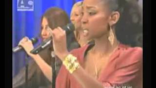 Danity Kane - Ride for you @ AOL Sessions