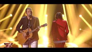 Notizie Calde X Factor 12 Enrico Nigiotti E Gianna Nannini Cantano Complici