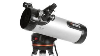 Celestron 114 mm LCM Computerized Telescope - 31150