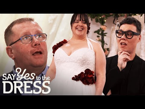 Bride Brings Ex Husband To Her Bridal Consultation | Say Yes To The Dress Lancashire