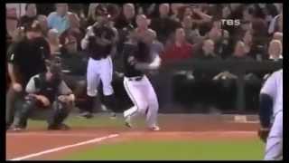 Centerfield     -John Fogerty-